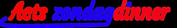 Zondagdinner Logo ontwerp 01.png