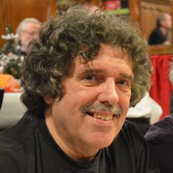 Mark Riské - Voorzitter, Acteurs, Regisseur, Entertainer