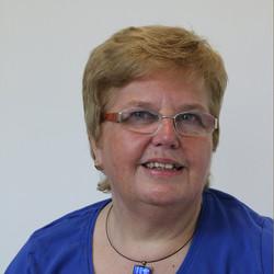 Magda Van den Berghe - Penningmeester, Actrice