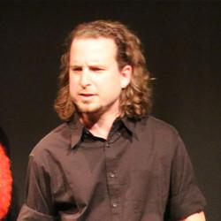 Kenneth de Rooij - Acteur