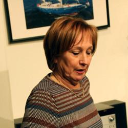 Sonia Wilmet - Actrice