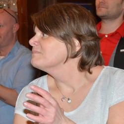 Sandra Scheinder - Culinair medewerker