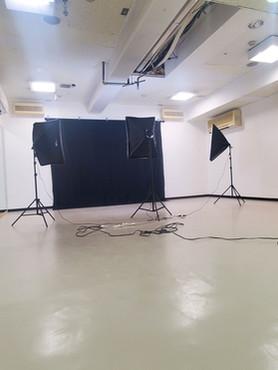 撮影セッテイング(一例)