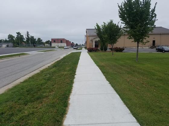 Joplin, MO - Street & Sidewalk Improvements