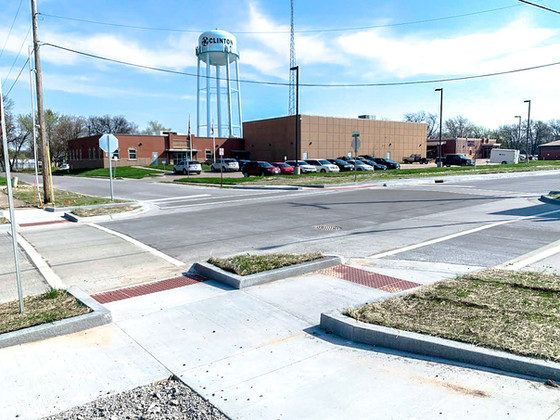 Clinton, MO - Complete Streets Project