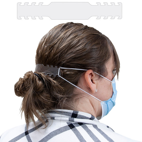 Ear Saver Mask Clips (25 pieces)