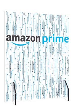 Amazon Prime Protective Shield Guard