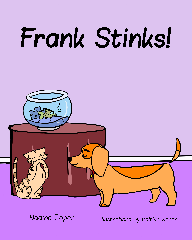 Frank Stinks