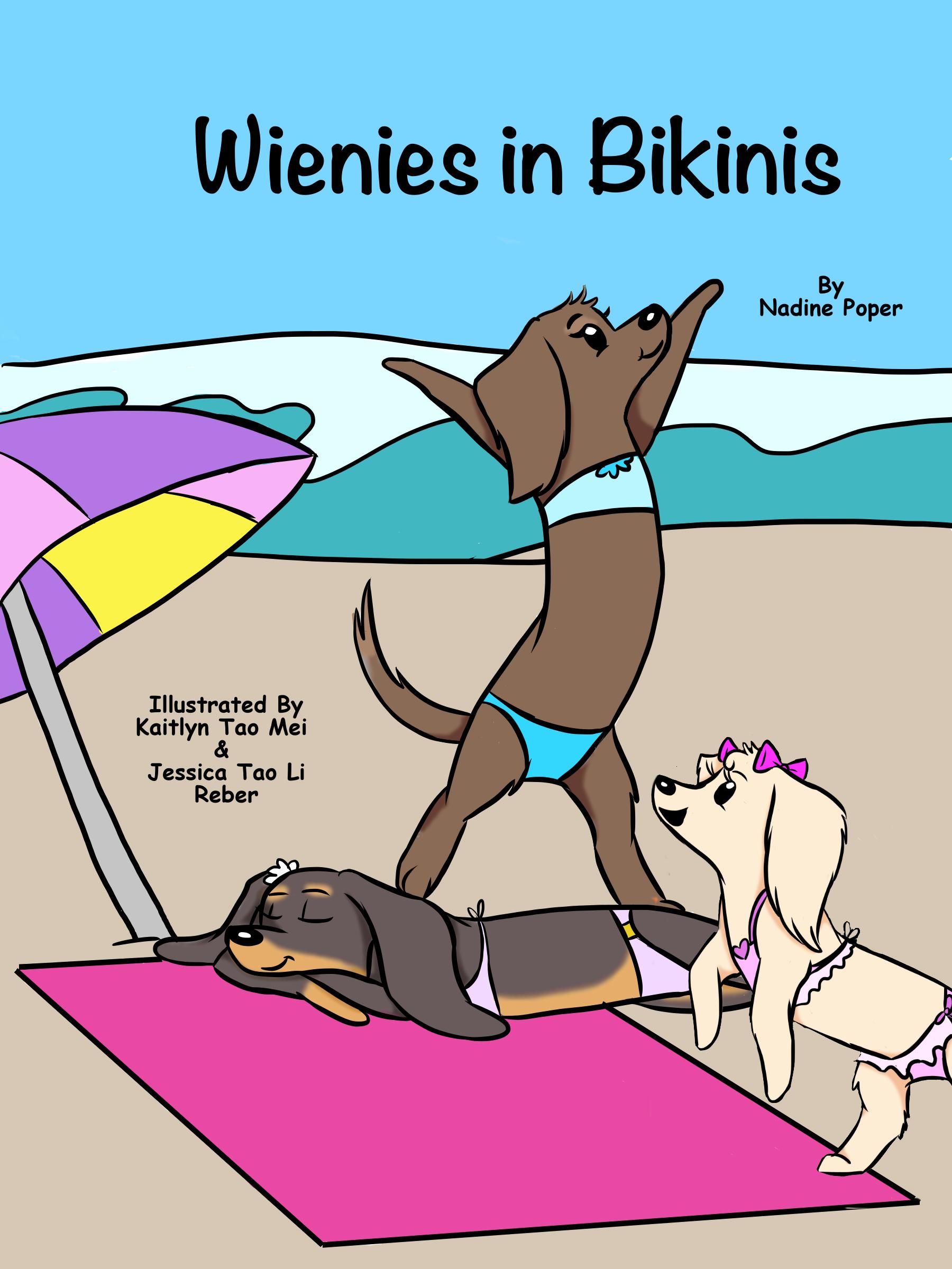 Wienies in Bikinis