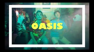 【MV】AKASHI,Kan again - Oasis