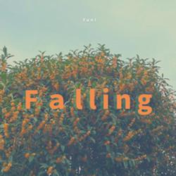 Falling - 縮小