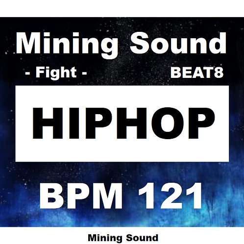 Mining Sound - HIPHOP - BEAT8