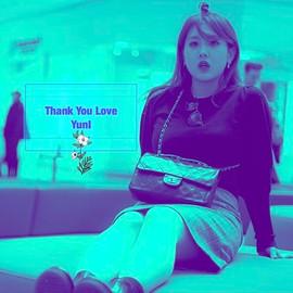 Thank You Love - YunI