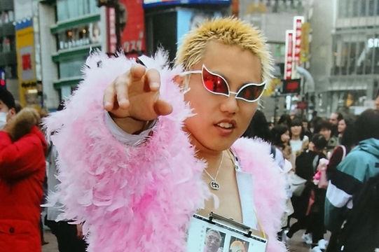 渋谷のドフラミンゴ a.k.a.るーとなな