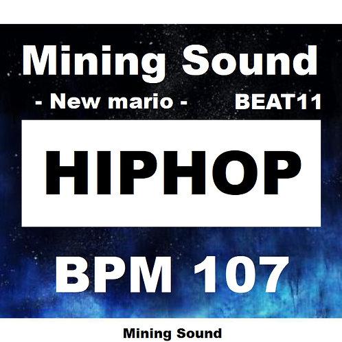 Mining Sound - HIPHOP - BEAT11