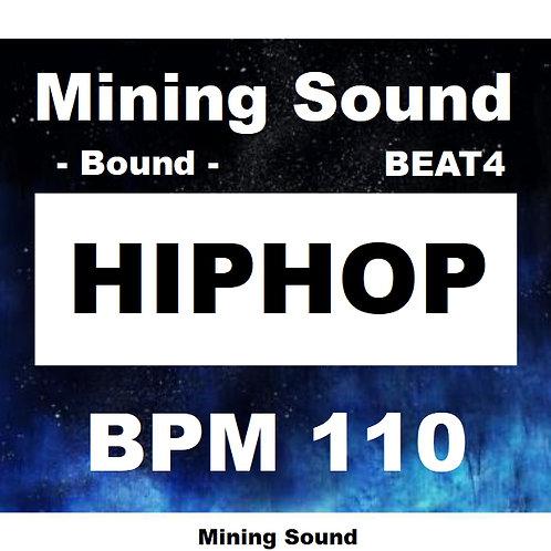 Mining Sound - HIPHOP - BEAT4