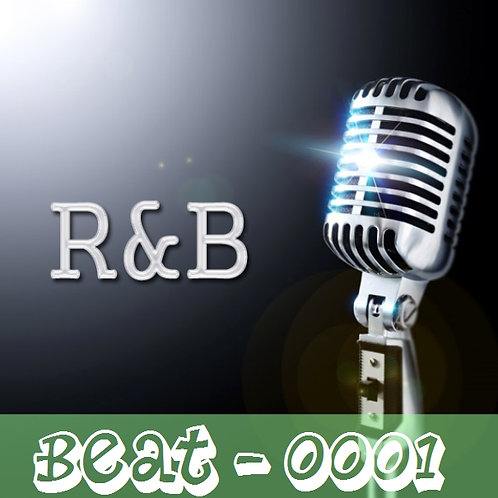 R&B - BEAT - 0001