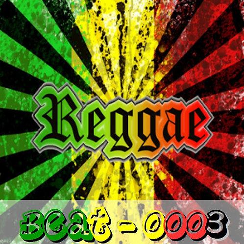 Reggae - BEAT - 0003