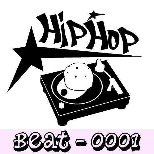 HIPHOP - BEAT - 0001