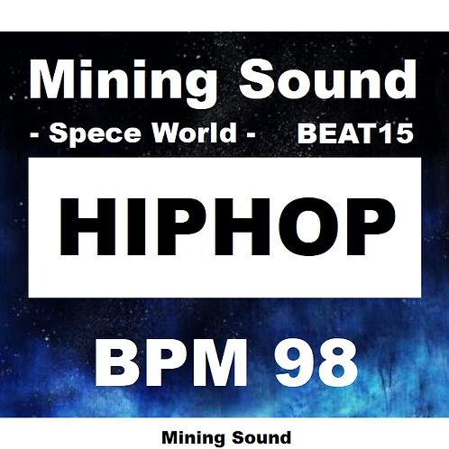 Mining Sound - HIPHOP - BEAT15