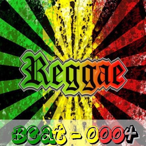 Reggae - BEAT - 0004