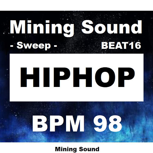 Mining Sound - HIPHOP - BEAT16