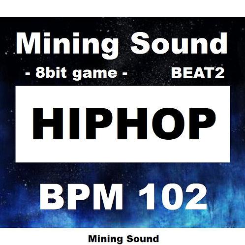 Mining Sound - HIPHOP - BEAT2