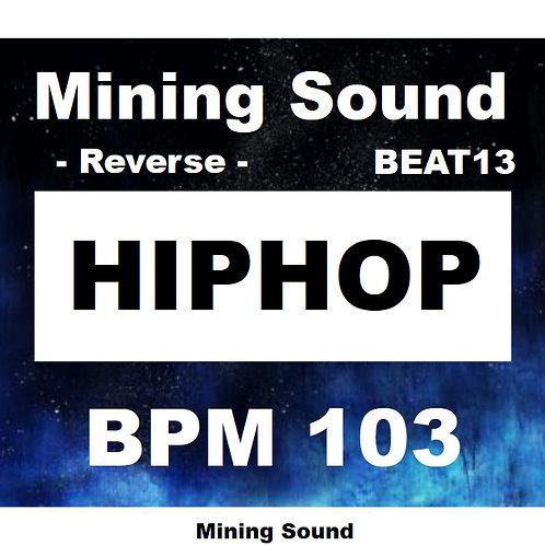 Mining Sound - HIPHOP - BEAT13