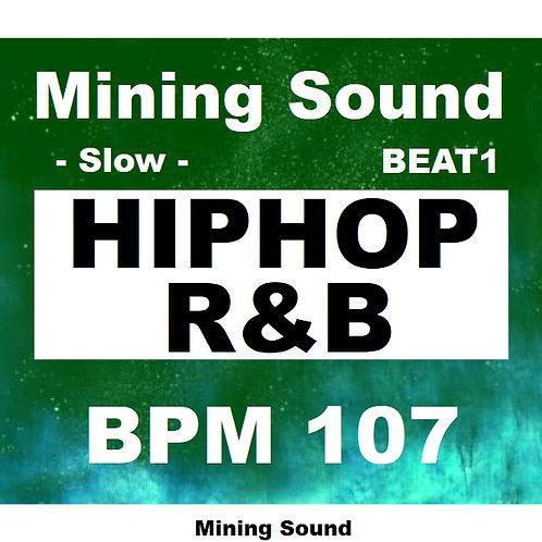 Mining Sound - HIPHOP , R&B - BEAT1