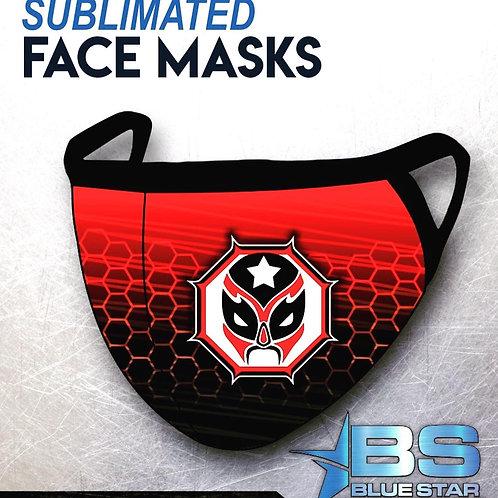 MLA sublimated mask 1