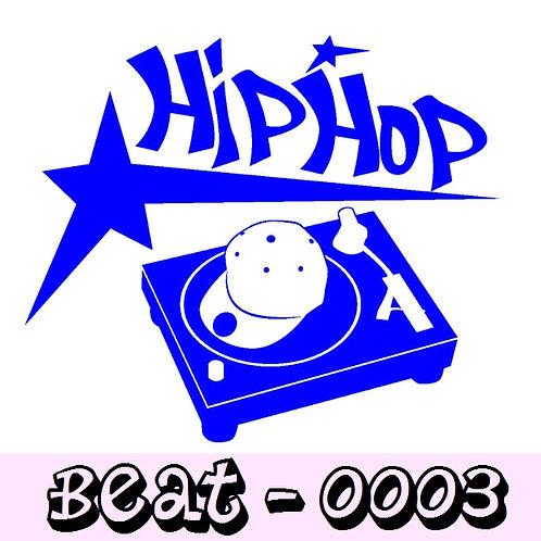 HIPHOP - BEAT - 0003