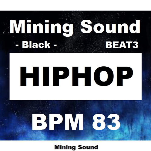 Mining Sound - HIPHOP - BEAT3