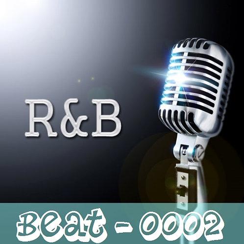 R&B - BEAT - 0002