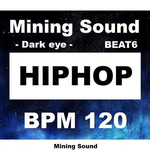 Mining Sound - HIPHOP - BEAT6