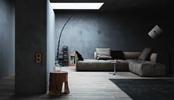 divano Saba Italia - Pixel