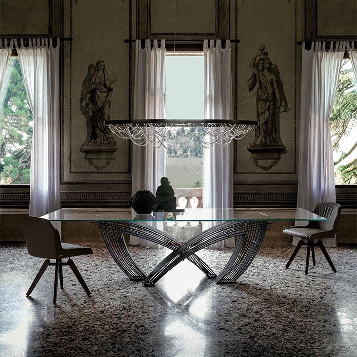 tavolo Cattelan Italia - Hystrix