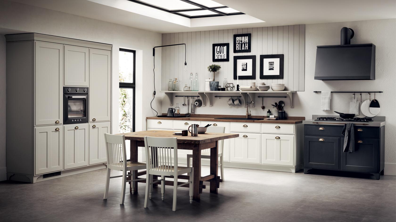 cucina Scavolini - Favilla