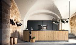 cucina Valdesign - Logica 2.2