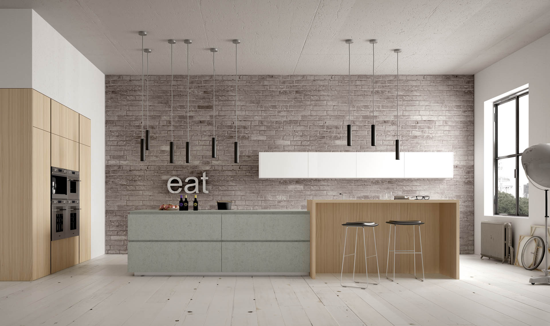 cucina Valdesign - Forty Five