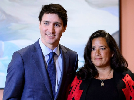Jody Wilson-Raybould and the SNC-Lavalin Scandal: Is This the Scandal that Will Decide the Election?