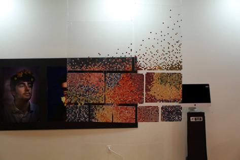 IB Art Show 2018
