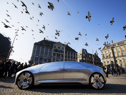 The Modern Ethical Dilemma Posed by Driverless Cars
