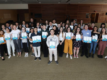 Toronto Star High School Journalism Awards 2019: Limited Edition Wins Awards in Two Categories