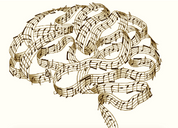 Music: the Key to a Healthy Brain