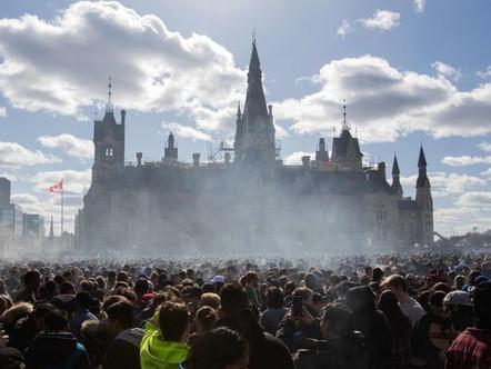 Canada: A Westernized Amsterdam? The Potential Failures and Successes of Marijuana Legalization