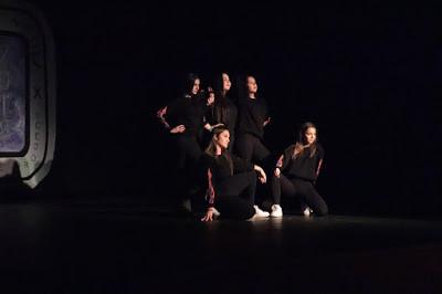 Dance Show 2018