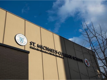 The St Mike's Scandal: Is the Media Sometimes the Problem?