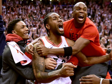 Raptors in the 2019 Playoffs: History in the Making