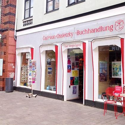 Carl von Ossietzky Buchhandlung