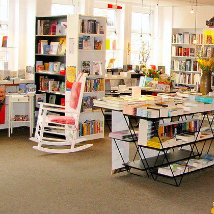 Buchhandlung Almut Schmidt